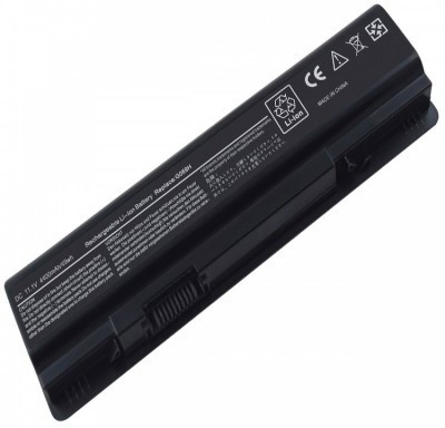 Techmatrix A840 6 Cell Laptop Battery