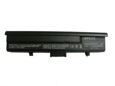 Apexe Dell XPS M 1330 6 Cell Dell XPS M 1330 Laptop Battery