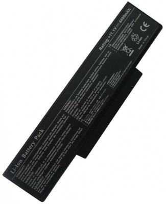 ARB BTY-M66 Replacement 6 Cell BTY-M66 Laptop Battery