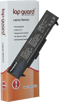 Lapguard HP LS50 6 Cell Laptop Battery