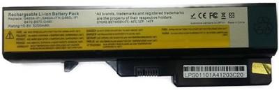 Lapster Lenovo G560 M278ZUK ::M2792UK 6 Cell Lenovo G560 M278ZUK M2792UK Laptop Battery