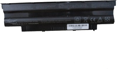Lapkraft 15R( JIKND,W7H3N) 6 Cell Dell Compatiable Laptop Battery For 15r Laptop Battery