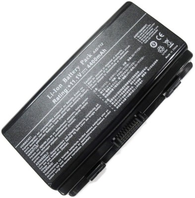 Lapguard HCL X51R Replacement 6 Cell HCL X51R Laptop Battery