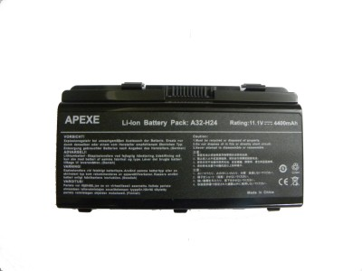 Apexe HCL A32-H24 6 Cell HCL A32-H24 Laptop Battery