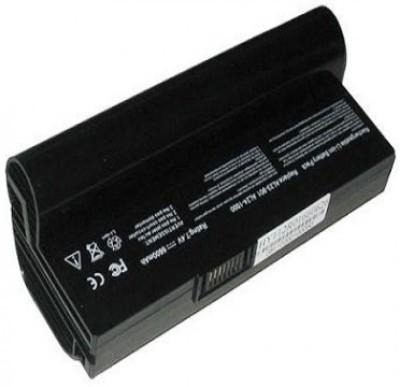 Techmatrix 901H 6 Cell Laptop Battery