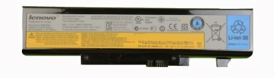 Lenovo L08S6D13/ 888009141 6 Cell Laptop Battery