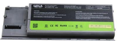 Gizga Essentials D620 Laptop Battery 6 Cell Dell Latitude D620 Laptop Battery