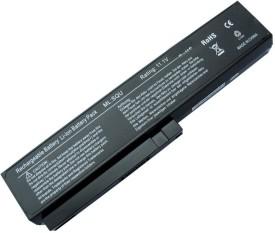 Hako T621 T628 SQU-805 SQU-804 SQU-807 3UR18650-2-T0188 916C7830F 6 Cell Laptop Battery