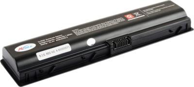 Mora Pavillion DV2000 (Bureau of Indian Standard Certified) 6 Cell Hp Pavilion dv2000T, dv2000Z,dv2001TU, dv2001TX, dv2001XX Laptop Battery