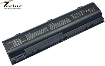 Techie Compatible for HP Pavilion dv1721la 6 Cell Compatible for HP Pavilion dv1721la Laptop Battery