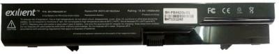 Exilient Viva Compaq 320 620 6 Cell Laptop Battery