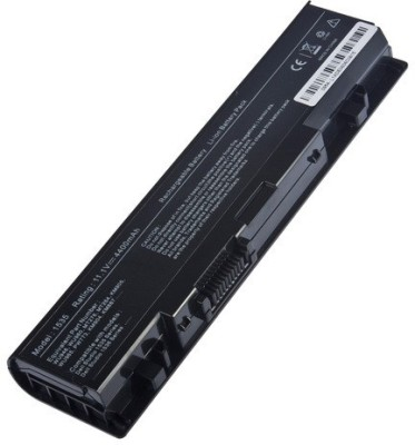 Laprise For DELL Studio 15 1535 1536 1537 1555 1557 1558 WU946 6 Cell For Dell Studio 15 1535 1536 1537 1555 1557 1558 Wu946 Laptop Battery