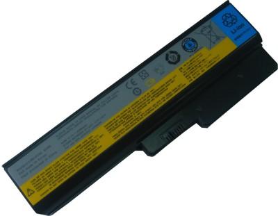 Irvine G450 6 Cell Lenovo G450, Lenovo G430 Laptop Battery