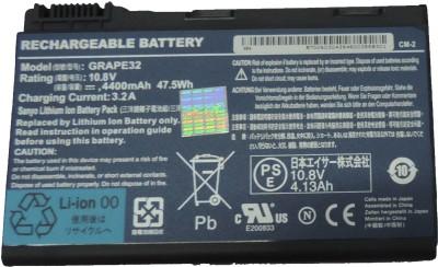 Acer Grape 32 6 Cell Acer Laptop Battery