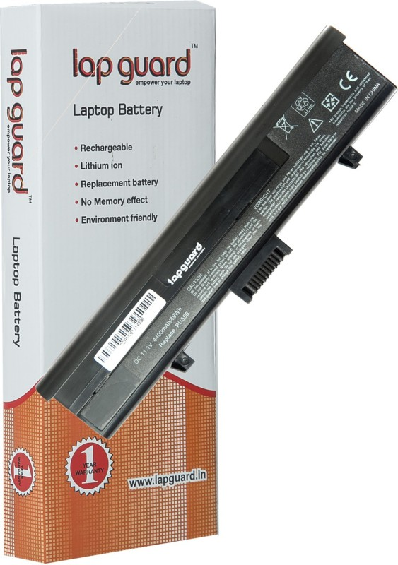 Lapguard Dell WR047 6 Cell Laptop Battery