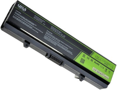 Gizga Essentials 1545 Laptop Battery 6 Cell Dell Inspiron 1545/ 1525/ 1440 Laptop Battery