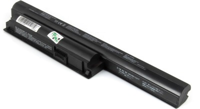 TecPro For Sony BPS 26 EG Series 6 Cell Sony Vaio Eg Series Bps26 Laptop Battery