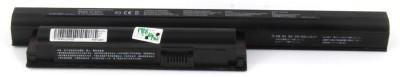 TecPro For Sony BPS 26 VPCCB Series 6 Cell Sony Vaio Vpccb Series Bps26 Laptop Battery