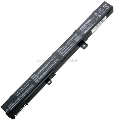 Scomp Asus X451 6 Cell Asus Laptop Battery