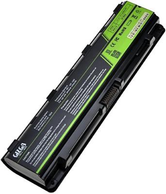 Gizga Essentials PA5024 Laptop Battery 6 Cell Toshiba PA5024 Laptop Battery