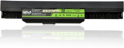 Gizga Essentials X54C Laptop Battery 6 Cell Asus X54C, A32-K53 Laptop Battery