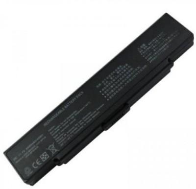 Techmatrix BPS9 6 Cell Laptop Battery