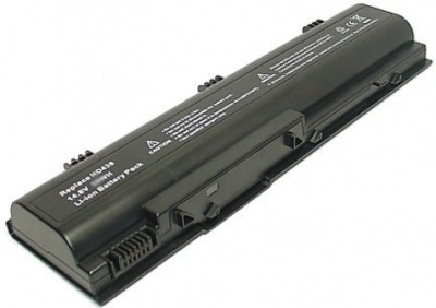 Laprise for Dell Inspiron 1300 B120 B130 HD438 6 Cell for Dell Inspiron 1300 B120 B130 HD438 Laptop Battery