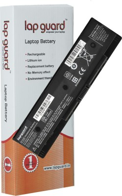 Lapguard HP Envy Touchsmart 15-J002TX 6 Cell Laptop Battery