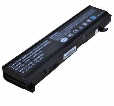 Techmatrix TECRA S2 6 Cell Laptop Battery