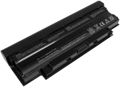 Hako 15R-9c-a Dell Inspiron 6 Cell Laptop Battery 9 Cell Laptop Battery