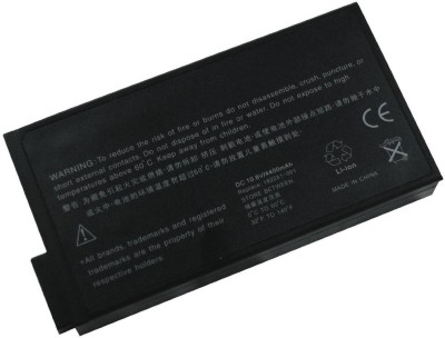Scomp Compaq 1700 6 Cell Compaq Laptop Battery