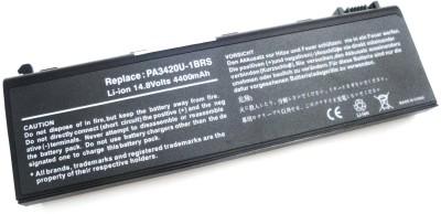 Irvine 3420/3450 6 Cell Acer-3420 Laptop Battery