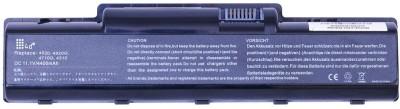 4D Acer Aspire 5738Z-2 6 Cell Laptop Battery