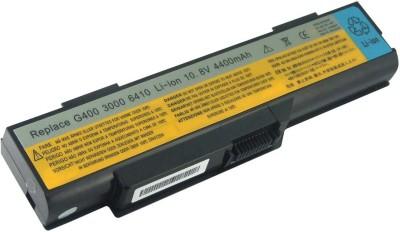 Nova LENOVO G400 6 Cell 3000 G400, 3000 G400 59011, G400 Laptop Battery