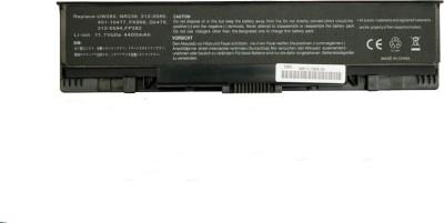 Nova DELL 1520 6 Cell Fk890, Fp282, Gk479, Gr986, Gr995, Nr222, Nr239, Inspiron 1520, Inspiron 1521, Inspiron 1720, Inspiron 1721, Vostro 1500 Laptop Battery