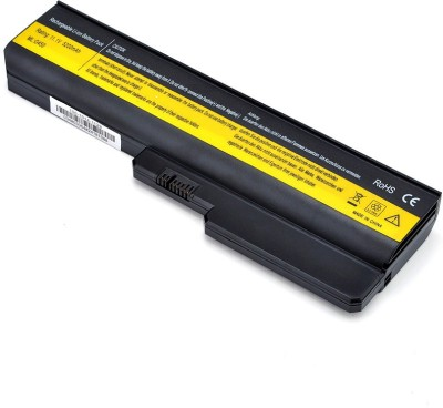 Lapcare G460-1 6 Cell Lenovo G460 Laptop Battery