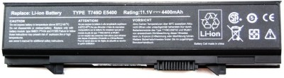 Nova Dell Latitude E5400 6 Cell Latitude E5400, Latitude E5410, Latitude E5500, Latitude E5510 Laptop Battery