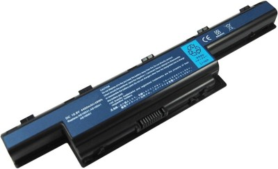 Lapcare 4741-21 6 Cell Acer-Aspire-4750 Laptop Battery