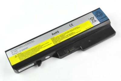 Redrock Lenovo G560 6 Cell Lenovo Laptop Battery