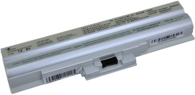 Techie Compatible for Sony VAIO VGN-AW81JS BPS13 6 Cell Sony VAIO VGN-AW81JS BPS13 Laptop Battery