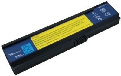 Scomp Aspire 5553 6 Cell Aspire 5553 Laptop Battery