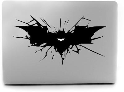 Automers Batman Dark Knight Sticker Skin High Quality Vinyl Laptop Decal 15