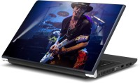 Artifa Steve Vai Ls0588 Vinyl Laptop Decal 15.6