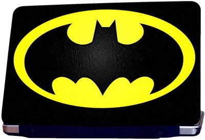 Style Clues Batman Vinyl Laptop Decal
