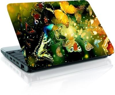 Rockmantra LS 239 Vinyl Laptop Decal 15.6