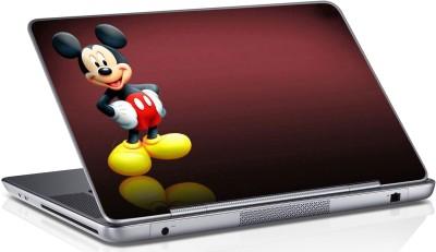 Innovate Micky Mouse 508 Vinyl Laptop Decal 15.6