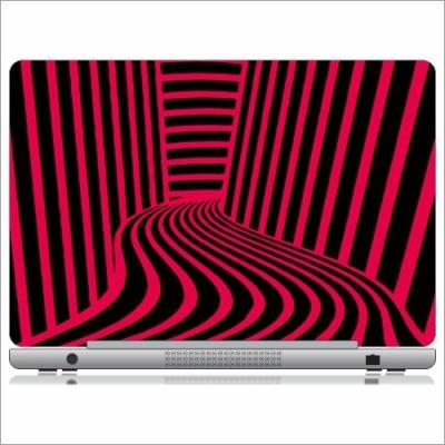 Printland Vinyl Laptop Skin LS144010 Vinyl Laptop Decal