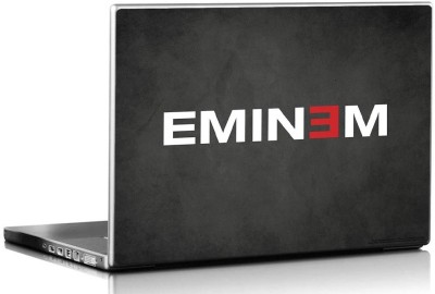 Bravado Eminem Logo Vinyl Laptop Decal 15.6