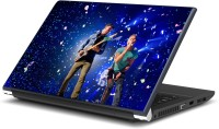 Artifa Coldplay Model: Ls0432 Vinyl Laptop Decal 15.6