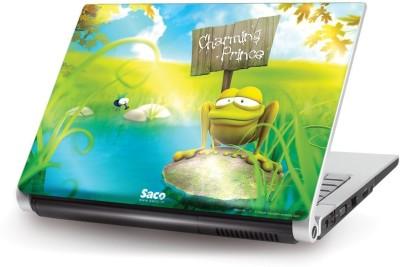 Saco Metallic Skin-13 Metallic PET Laptop Decal